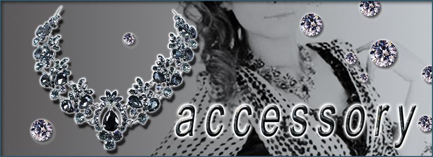 アクセサリー